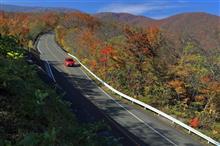 紅葉の山形方面1泊旅行
