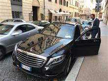 イタリア車事情