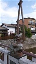 思い出の国道158号線(松本-高山)