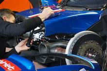 WEC 富士6時間耐久レース ピットウォークの写真など!