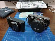 セカンドカメラ