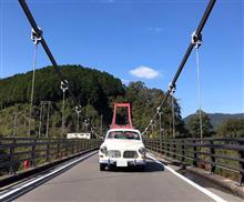 晴れの日はクルマに乗ろう!52 秋を見つけに奈良へ