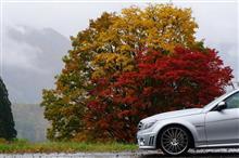 秋を満喫ドライブ 2日目 長野県他