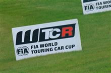 JAF鈴鹿GP&WTCR