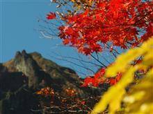 紅葉ハイキング