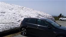 愛車の冬支度