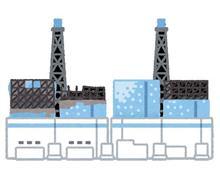 東電、福島第一原発に「#工場萌え」と入力し大炎上!謝罪