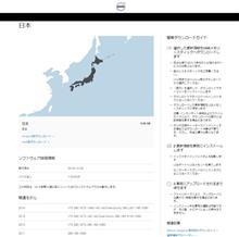 MAPデータ