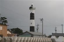 日本の灯台建設150周年、生地鼻灯台 一般公開(富山県黒部市)
