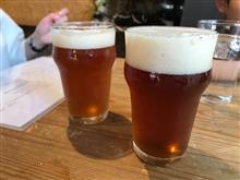 氷川の杜 クラフトビールでひと休み