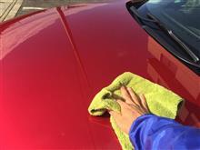 時短洗車(用具編)