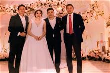 【レポート】お呼ばれ! マレーシアの結婚式に出席しました(社長が)