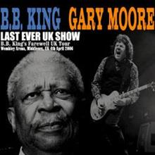 BB king with Gary Moore / The thrill is gone