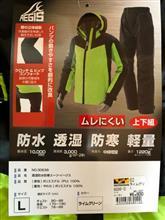 寒くなったのでバイク通勤の防寒対策!!!!!