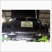 ワクワク点検 BMW F31 ...