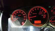 燃費記録を更新しました。11月分 今月初の給油⛽️💴
