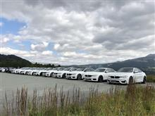BMW5 G30 CPM評価 & ミーティング