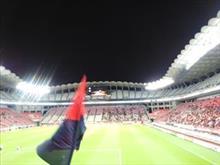 10/31 Jリーグ2018 鹿島vsC大阪