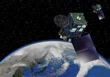 044 【なぜ静止衛星の高度は36,000kmと決まっているのですか?】