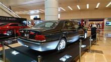 街角の名車たち118 Mercedes Benz 600SEL W140 / Haneda