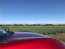 撮りロド:秋の田園