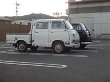 MMF2018岡崎に向けて・・・今年も3時起きだ~