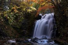 【秋の水辺を巡る旅】