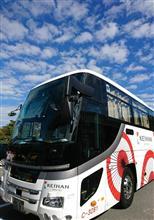 京阪バス 芸妓・太夫