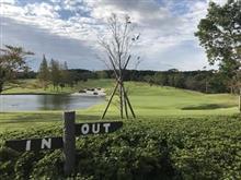 2018 遠征ゴルフ