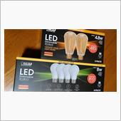 我が家の電球LED化・・・進 ...