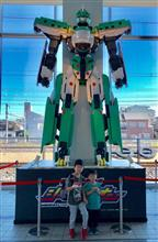 新幹線に乗って鉄道博物館に行ってきた(本編:前編)