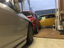 N-ONE洗車しました(^o^)/