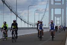 サイクリングしまなみ2018参加