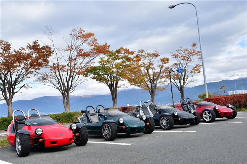 蠍会議(Suwako Summit)