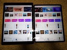 iPad pro到着