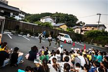 土曜夜市ダンスイベント in Nanze