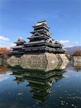 ザ• 松本城