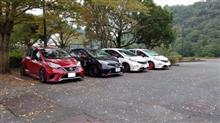 Moty`s オイル走行会 in 岡山国際サーキット N-TEC名古屋 VS N-TEC広島 対決!