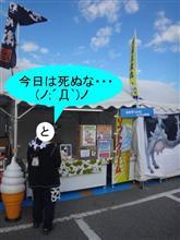 彦根祭り3日目!・・・「貴方は・・・だれ?」の巻 (σ‐ ̄)ホジホジ