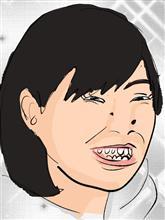 男装芸人可愛すぎる!尼神「誠子」やっぱりかわいくないことが判明!