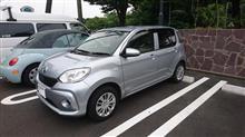 街角の名車たち119 Daihatsu Boon M700S / Kumamoto
