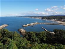 鳥取県鳥取市気高町八束水(魚見台)