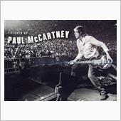 PAUL McCARTNEY ...