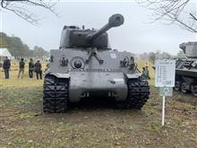 武器学校・土浦駐屯地開設記念行事に行ってきた