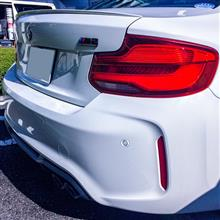 Impression test drive F87-M2 Competition