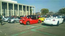 スーパーカーとGTO。(^_^)