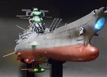 宇宙戦艦ヤマト2202 第6話