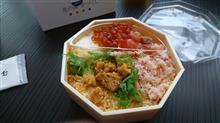 ある日の昼御飯47 空港で食べる北のオールスター / Haneda