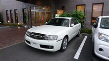 街角の名車たち120 Nissan Gloria Y34 / Miyagi