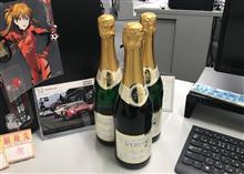 シャンパンファイト☆レディィィィゴォォォォォォォ!